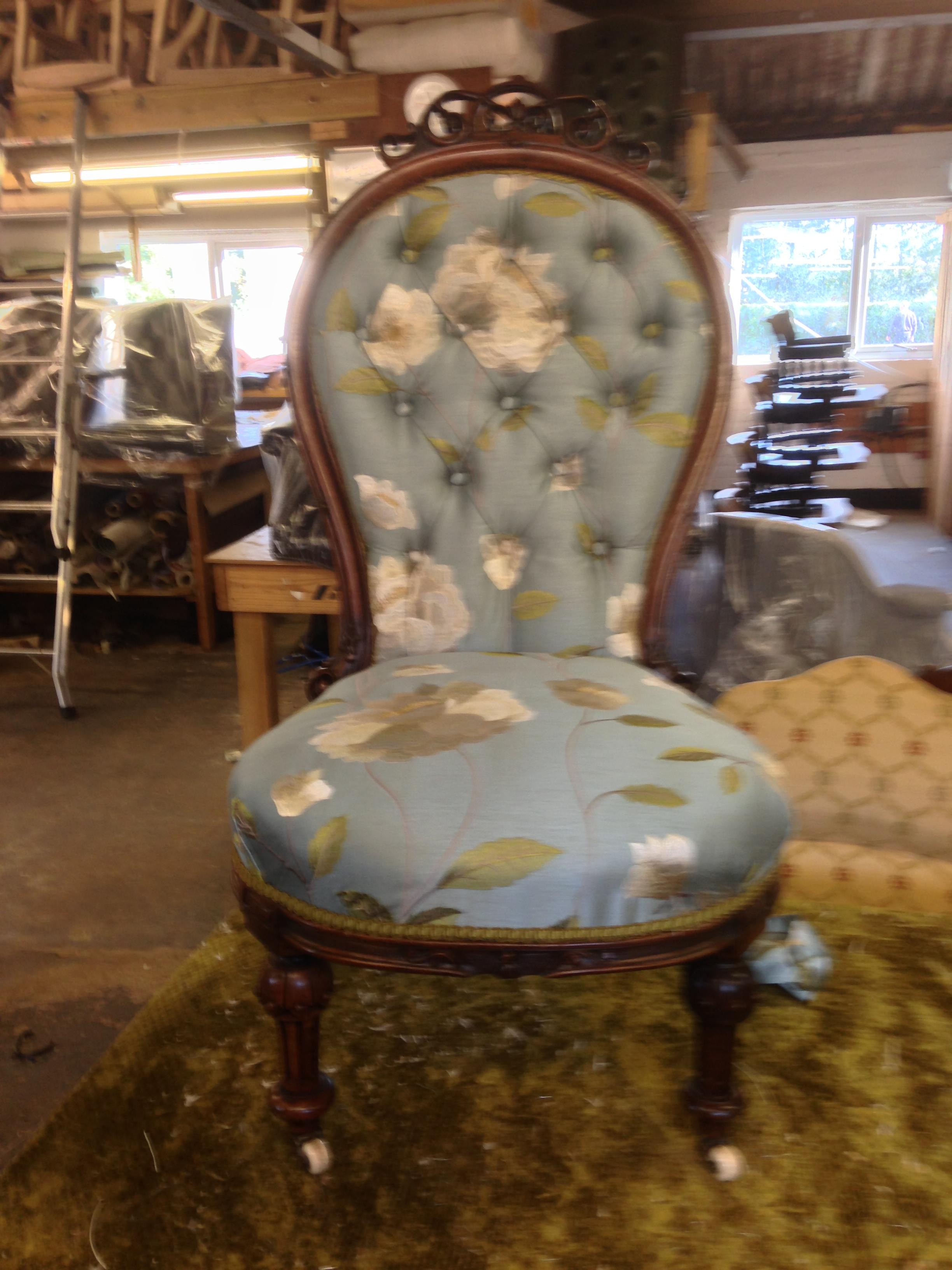 A Amp B Upholstery Romford Essex